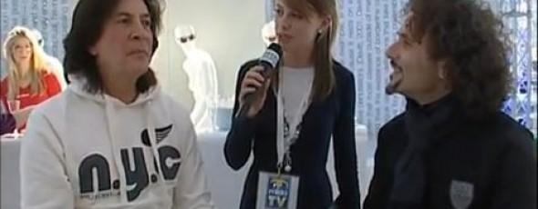 Swan : intervista per Mido TV