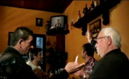 """Gillette Fusion : In ritiro con Gattuso – episodio 3 """"Bar"""""""