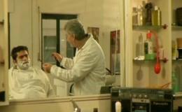 """Gillette Fusion : In ritiro con Gattuso – episodio 5 """"Barbiere"""""""