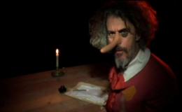 Alice video – Pinocchio