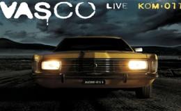 Vasco Rossi – Vasco Live KOM 011
