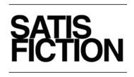 Satisfiction web