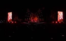 Vasco Rossi – Cambia-menti – Live Kom 014 (Video Ufficiale)