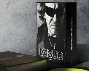 Vasco Rossi - Le mie Canzoni