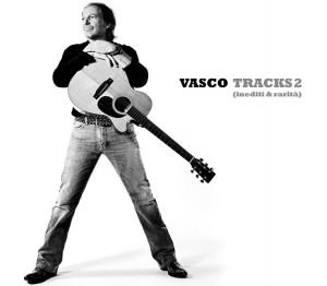 Vasco Rossi dvd Tracks2