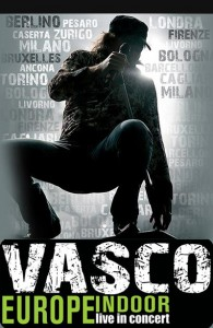 Vasco Rossi - Europe Indoor Tour 2009-2010